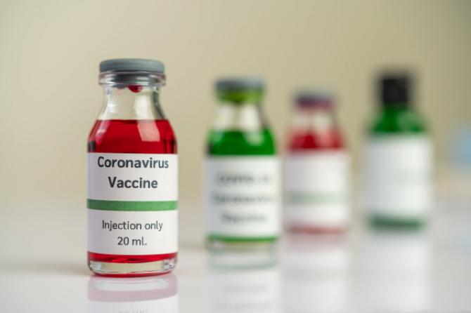 Un al doilea vaccin a intrat în faza 1 de testare
