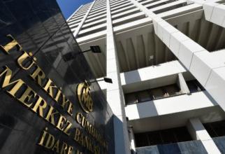 Banca Centrală a Turciei (CBRT)