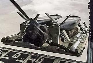 Așa arată bomba, conform fotografiilor din The Drive