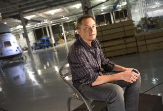 Elon Musk face un gest care contrariază pe toată lumea