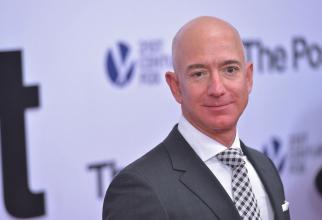 Jeff Bezos, omul despre care se spune că va ajunge primul trilionar al lumii