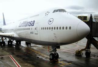 Lufthansa. Reducere MASIVĂ de personal