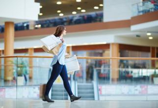 Comerțul se poate relua în anumite mall-uri