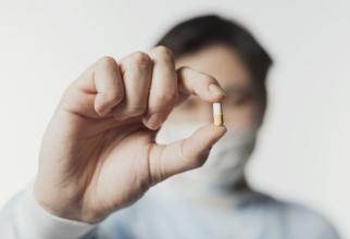 Rusia va folosi un antiviral pentru tratarea bolnavilor de Covid-19