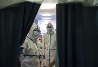 Europa trebuie să se pregătească pentru al doilea val de pandemie