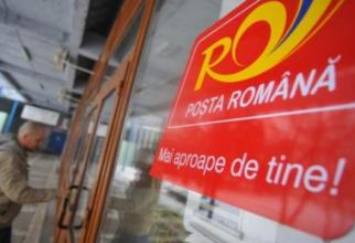 Poșta Română oferă facilități pentru cei care for să plătească ratele la bănci