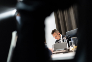 Ministrul Peter Szijjarto este convins că BMW va continua să construiască uzina de la Debrecen