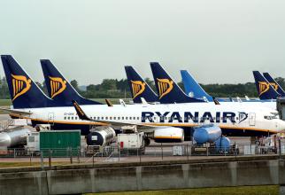Ryanair lansează o nouă RUTĂ în noiembrie 2021