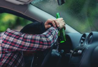 Răspunderea penală se aplică de la o anumită alcoolemie