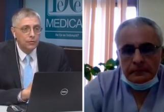 """""""TELEMEDICINA - medicina viitorului? Noile tehnologii și sistemul de sănătate din România"""""""