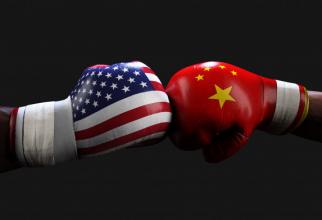 """China şi Statele Unite sunt """"în pragul unui nou Război Rece"""""""