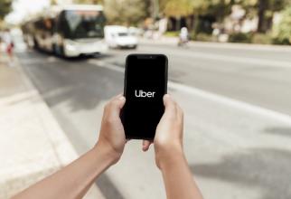 Uber a anunțat să retrage și Uber Eats din România
