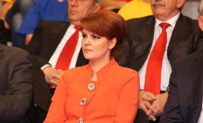 Deputatul PSD Lia Olguţa Vasilescu este de părere că toate partidele trebuie să ajungă la o variantă comună