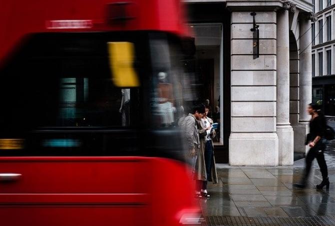 În caz contrar, nu li se permite urcarea în autobuz