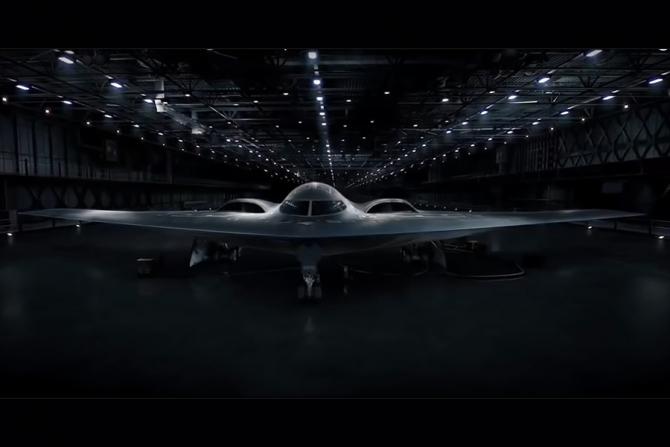 China a difuzat mai multe clipuri în care prezintă noul lor avion invizibil H-20