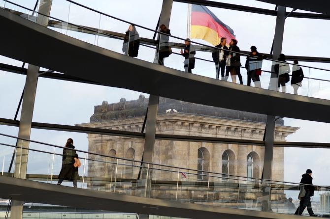 Germania va recupera rapid până anul viitor