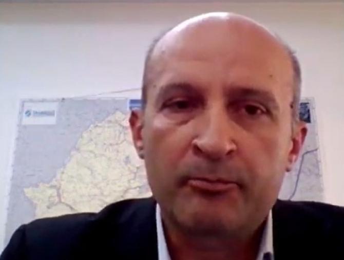 Expertul Transgaz a subliniat atenția acordată mediului