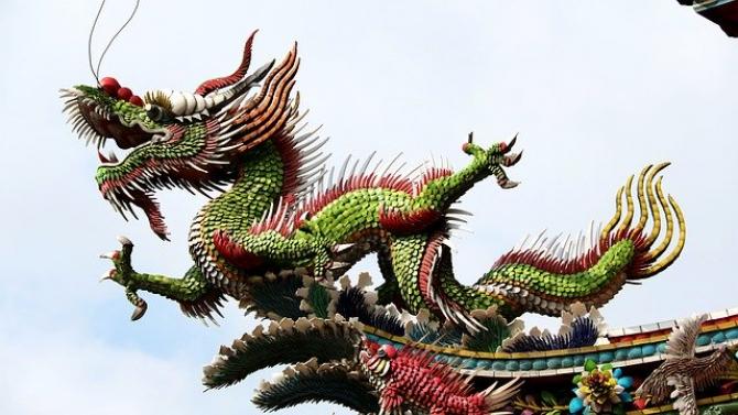 China se confruntă cu elemente greu de prevăzut