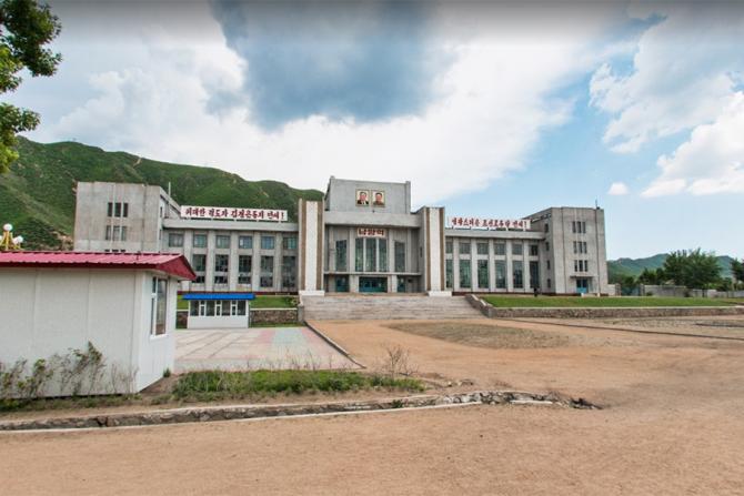 Un oraș din apropierea granției chineze cu Coreea de Nord a fost închis parțial