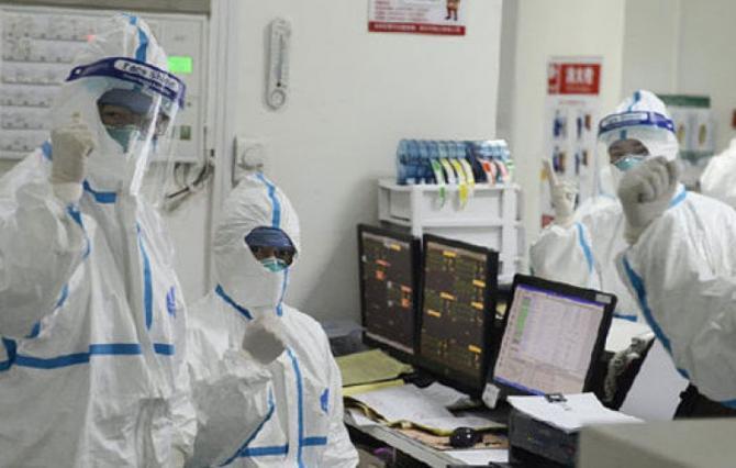 Cercetătorii chinezi au aflat ceva despre asimptomatici