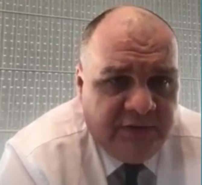 Florin Buicu, preşedintele Comisiei de Sănătate din Camera Deputaţilor