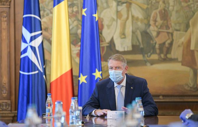 Klaus Iohannis a promulgat LEGEA, valabilă pentru anumite categorii de persoane