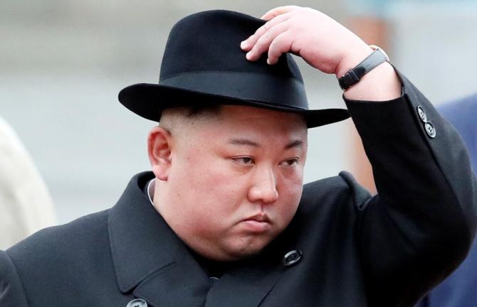 """""""Regatul pustnic"""" al lui Kim Jong-Un, în GENUNCHI. Ce s-a întâmplat"""