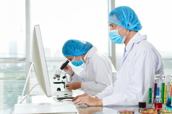 Teste realizate pe hamsteri au dovedit că utilizarea măştii sanitare reduce în mod considerabil răspândirea noului coronavirus