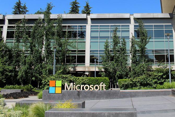Microsoft face un pas important către Italia