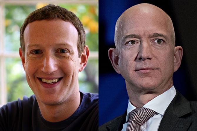 Miliardarii americani sunt și mai bogați