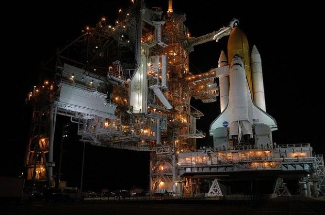 NASA nu a oferit prea multe detalii