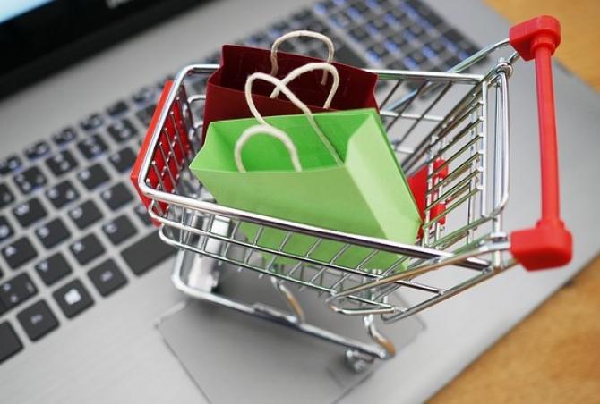 Rogojinaru: Comerțul online este latura frumoasă a necazului prin care trecem