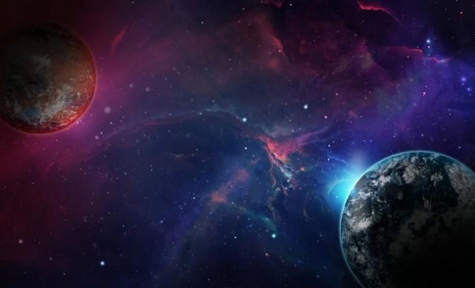 Chiar există un Univers paralel? Ei zic că da
