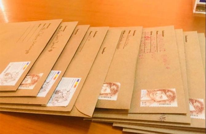 Posta Română va duce trimiteri în Republica Moldova
