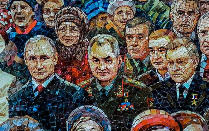 Așa a dat de înțeles liderul de la Kremlin