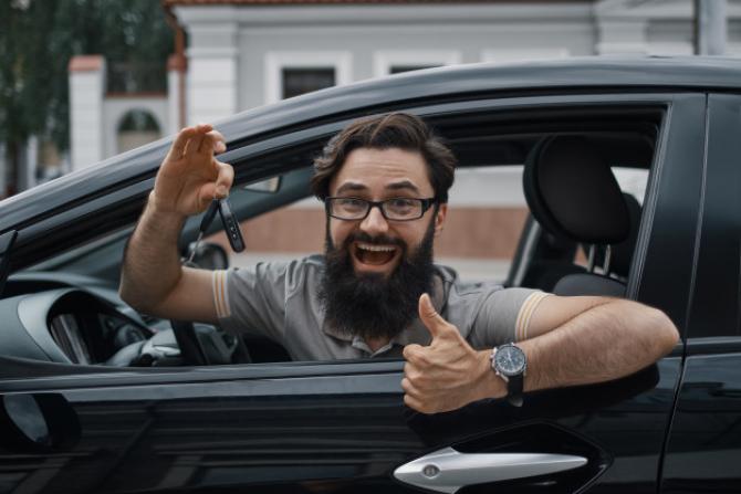 HG vine în srpijinul celor care fac școala de șoferi