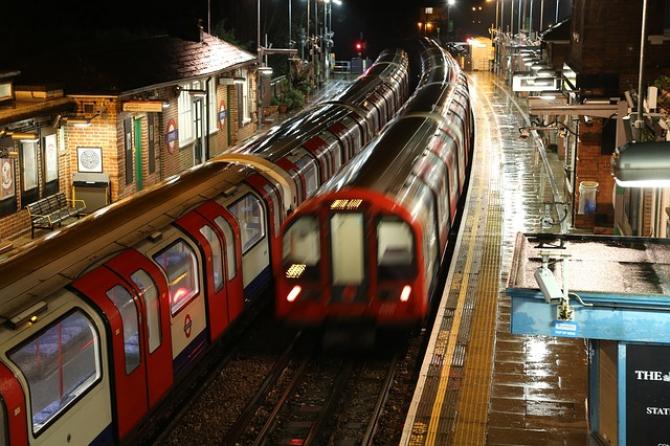 Vor fi trenuri speciale