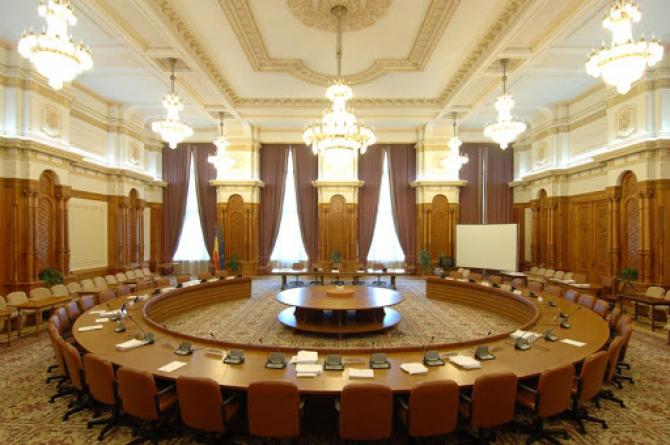 Comisia juridică a Camerei Deputaților a mai adus un amendament
