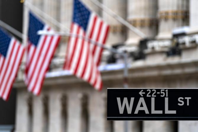 Pe Wall Street, cotațiile au scăzut