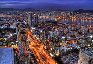 Gestionarea rapidă a crizei COVID-19 de către Coreea de Sud a permis o creştere semnificativă a cererii pentru automobile premium şi de lux