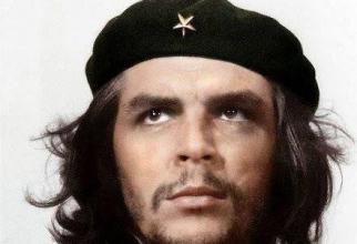 """Locul naşterii celebrului revoluţionar argentinian Ernesto """"Che"""" Guevara"""