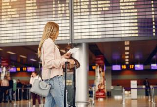 SUA: Retrag recomandarea de evitare a călătoriilor în străinătate