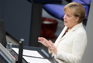 Angela Merkel: Ne aşteaptă luni FOARTE, foarte GRELE