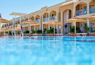 Pierderile estimate în industria hotelieră în acest an se vor apropia de un un miliard de euro