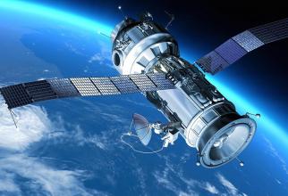 Un concurent pentru GPS și Galileo