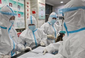 Un semnal de alarmă tras de omul de știință din China