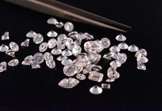 Mari producători de diamante au o mare problemă