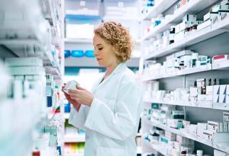 USP va aduce o se rie de medicamente care se eliberează fără rețetă