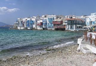 Grecia a deschis primul său muzeu SUBACVATIC