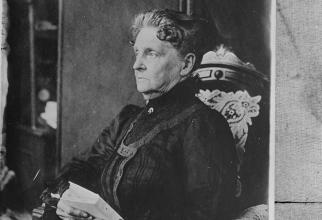 Au circulat multe povești despre femeia care a dominat în lumea bărbaților